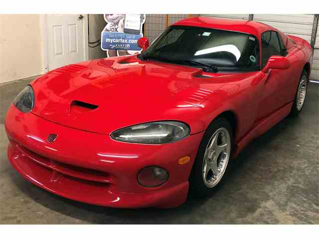 Picture of '97 Viper - NKYW