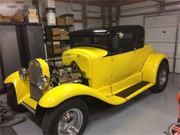 Picture of '30 5-Window Coupe - NMSX
