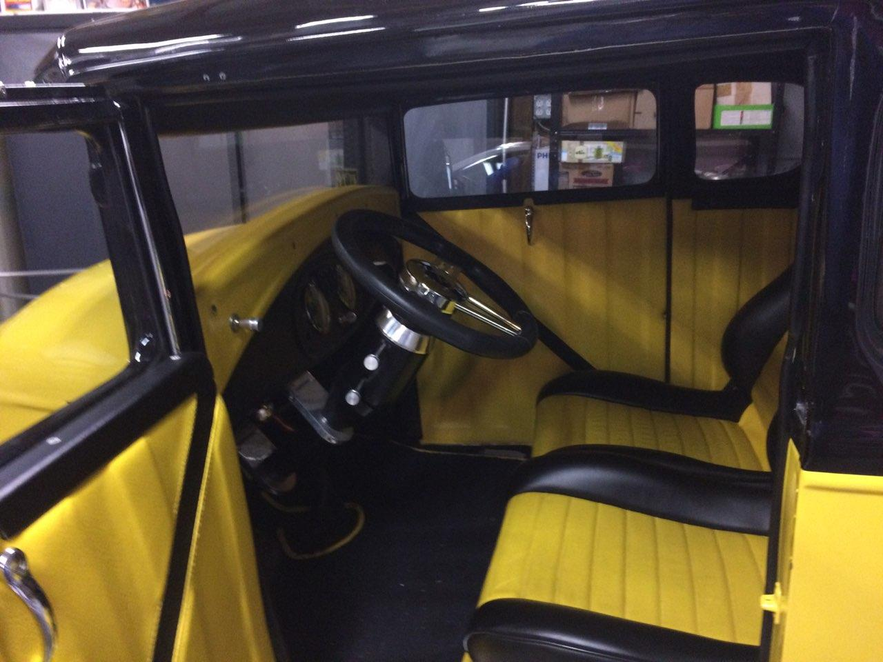 Large Picture of Classic '30 Ford 5-Window Coupe - $25,000.00 Offered by a Private Seller - NMSX