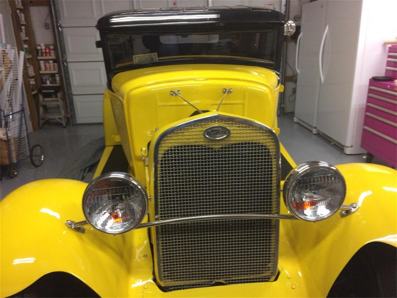Large Picture of Classic '30 5-Window Coupe located in Keatchie Louisiana - $25,000.00 Offered by a Private Seller - NMSX