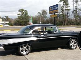 Picture of '57 Bel Air 2-Door Hardtop located in Humble Texas - $84,900.00 - NMSZ