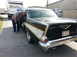 Picture of '57 Chevrolet Bel Air 2-Door Hardtop - NMSZ