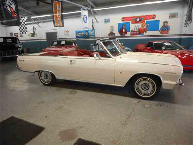 Picture of Classic '64 Chevrolet Chevelle SS located in Gilroy California - $39,900.00 - NMT3
