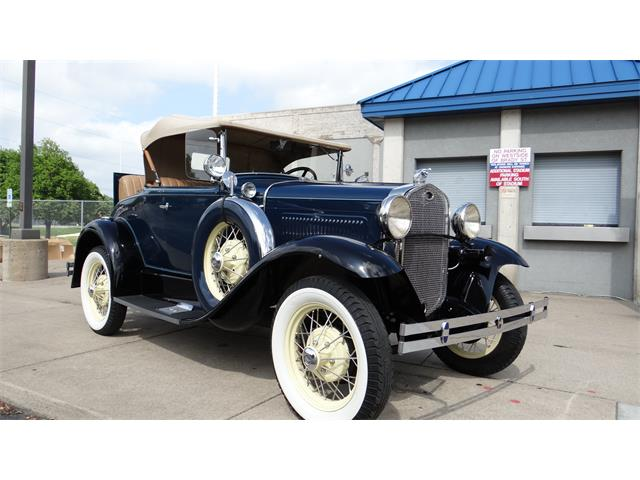 Picture of '31 Model A - NMT6