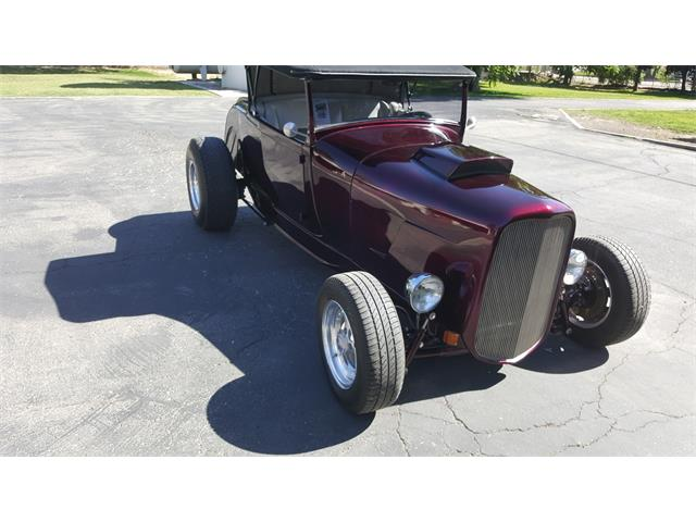 Picture of Classic 1929 Ford Roadster - NMTE