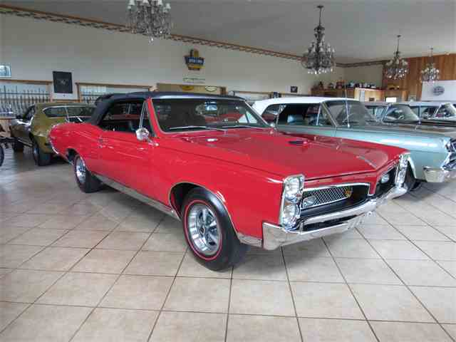 Picture of '67 GTO - NKYY