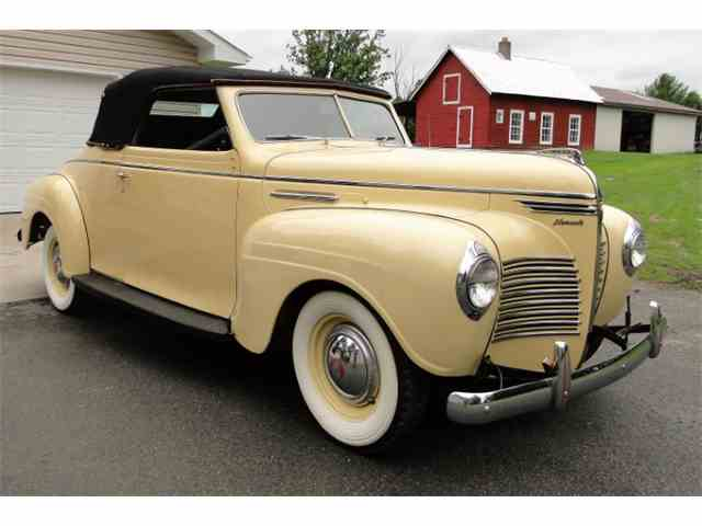 Picture of 1940 Special Deluxe located in Minnesota - $42,000.00 Offered by  - NMTG