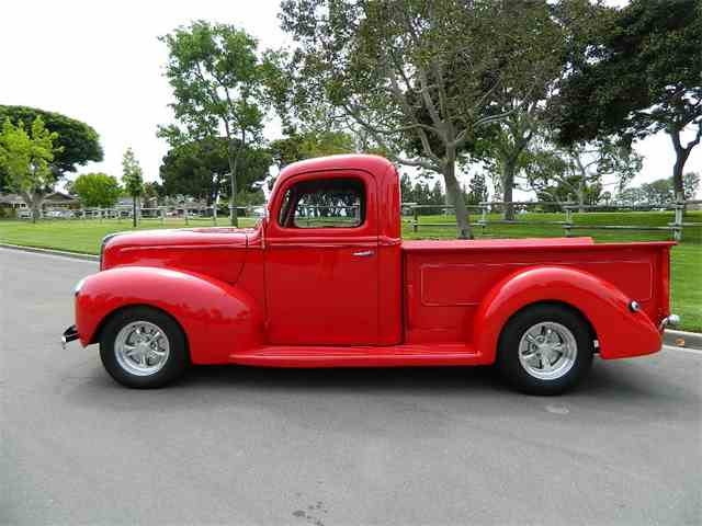 Picture of 1940 Pickup located in California Offered by  - NMTJ