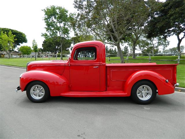 Picture of '40 Pickup - NMTJ