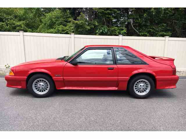 Picture of '90 Mustang GT - NMTO