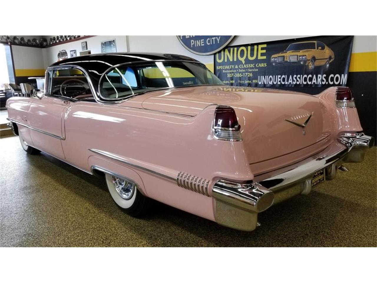 Large Picture of '56 Coupe - NMTP