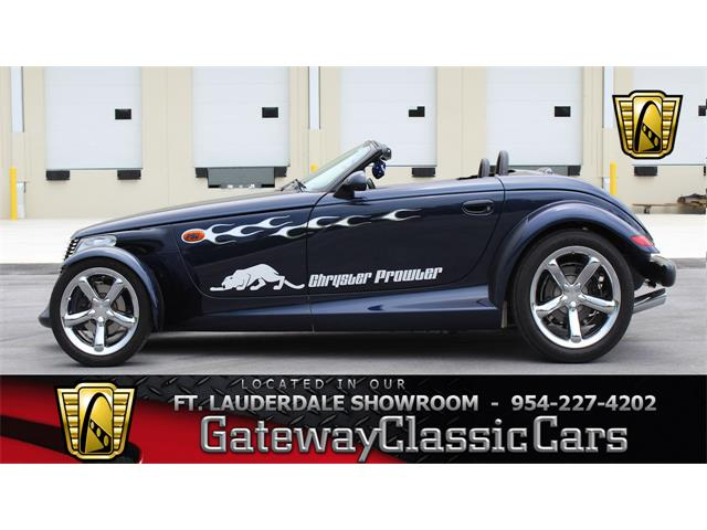 Picture of '01 Prowler - NMTV