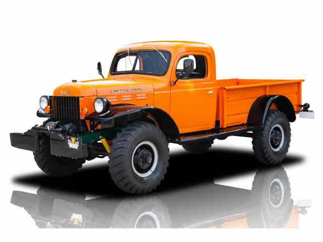 Picture of '68 Power Wagon - NMTW