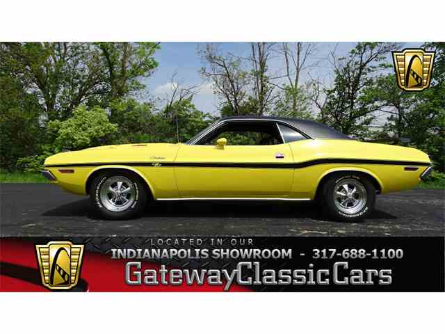 Picture of Classic '70 Dodge Challenger - NMTZ