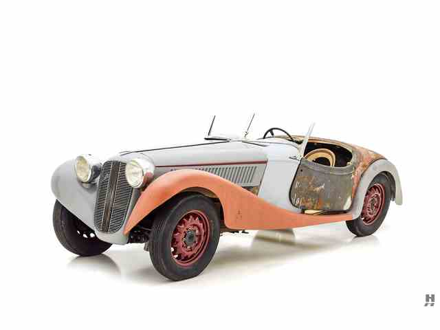 Picture of Classic '37 Aero Type 50 located in Saint Louis Missouri - $48,500.00 Offered by  - NMU2