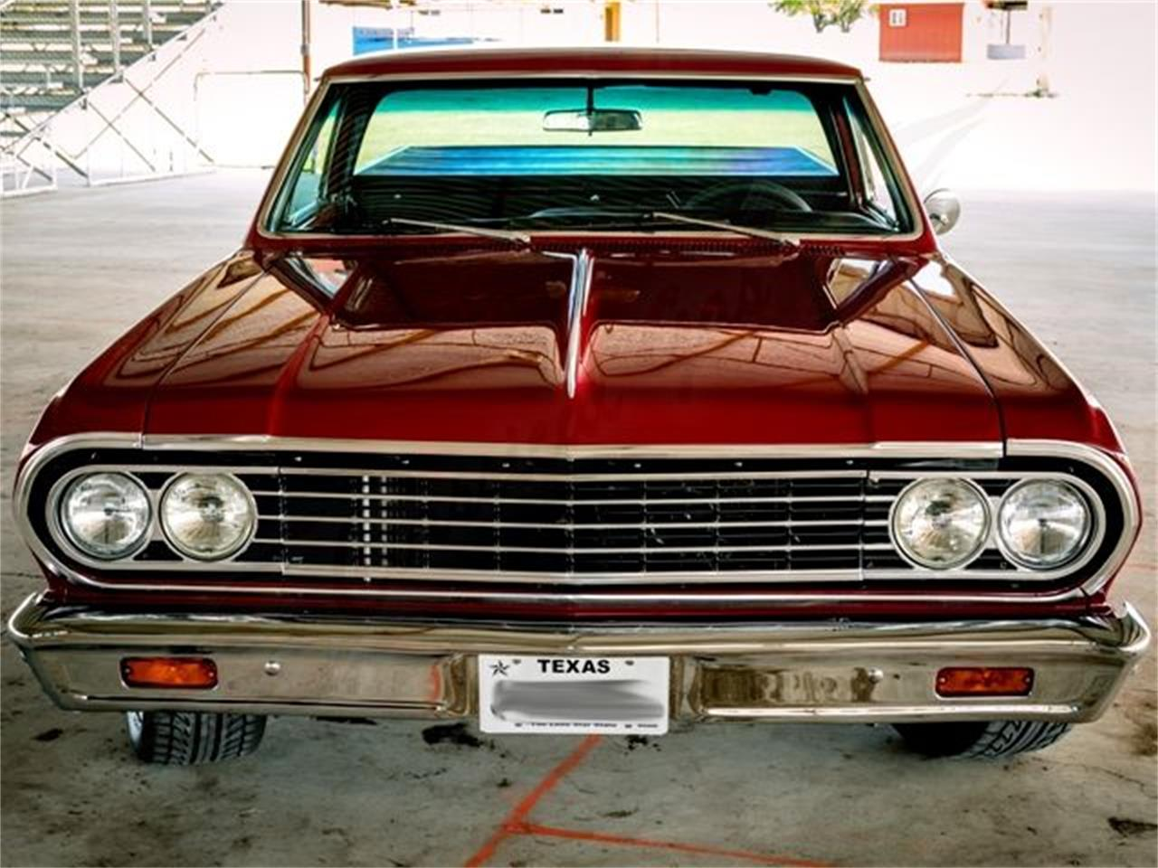 Large Picture of '64 El Camino - NMU5