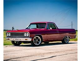 Picture of '64 El Camino - NMU5