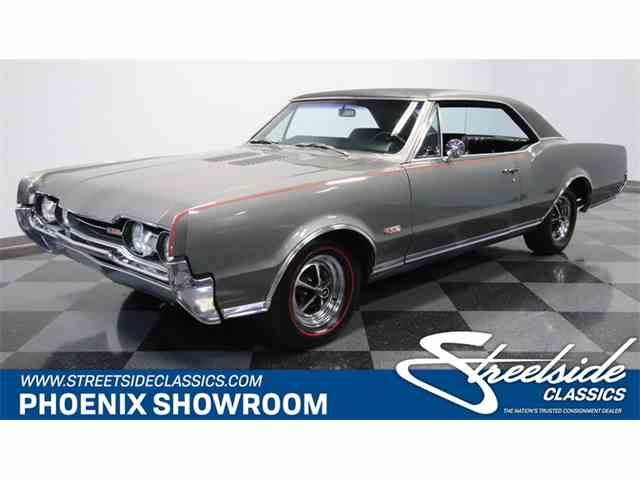 Picture of 1967 Oldsmobile Cutlass - $39,995.00 - NMUA