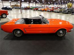 Picture of Classic 1965 Mustang located in Memphis Indiana - $28,995.00 Offered by Gateway Classic Cars - Louisville - NMUD