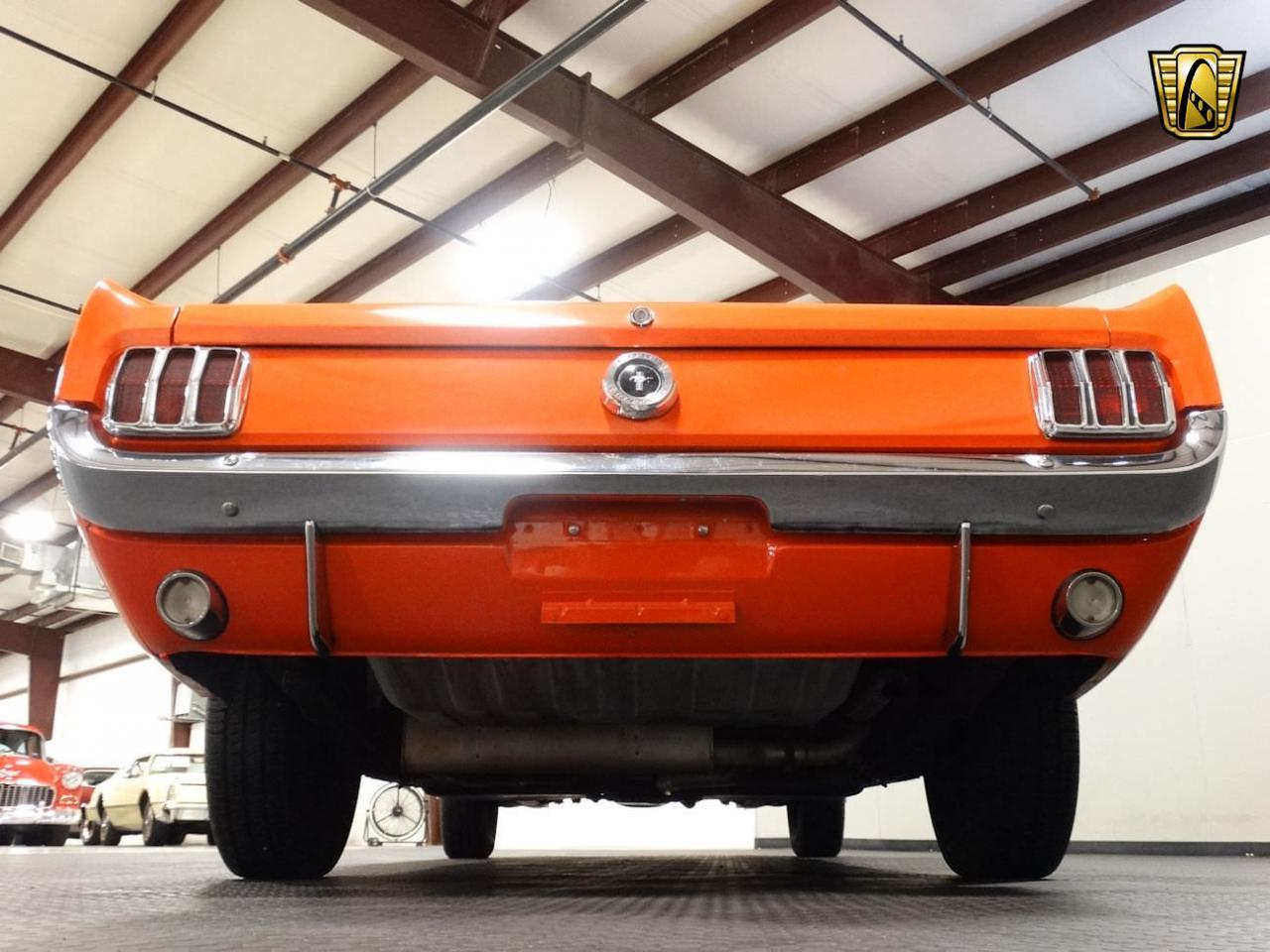 Large Picture of Classic '65 Mustang located in Indiana - $28,995.00 - NMUD