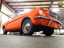 Picture of Classic 1965 Mustang located in Indiana - $28,995.00 - NMUD