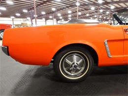Picture of 1965 Mustang - NMUD