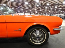 Picture of 1965 Mustang - $25,595.00 - NMUD
