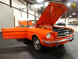 Picture of 1965 Ford Mustang located in Indiana - NMUD