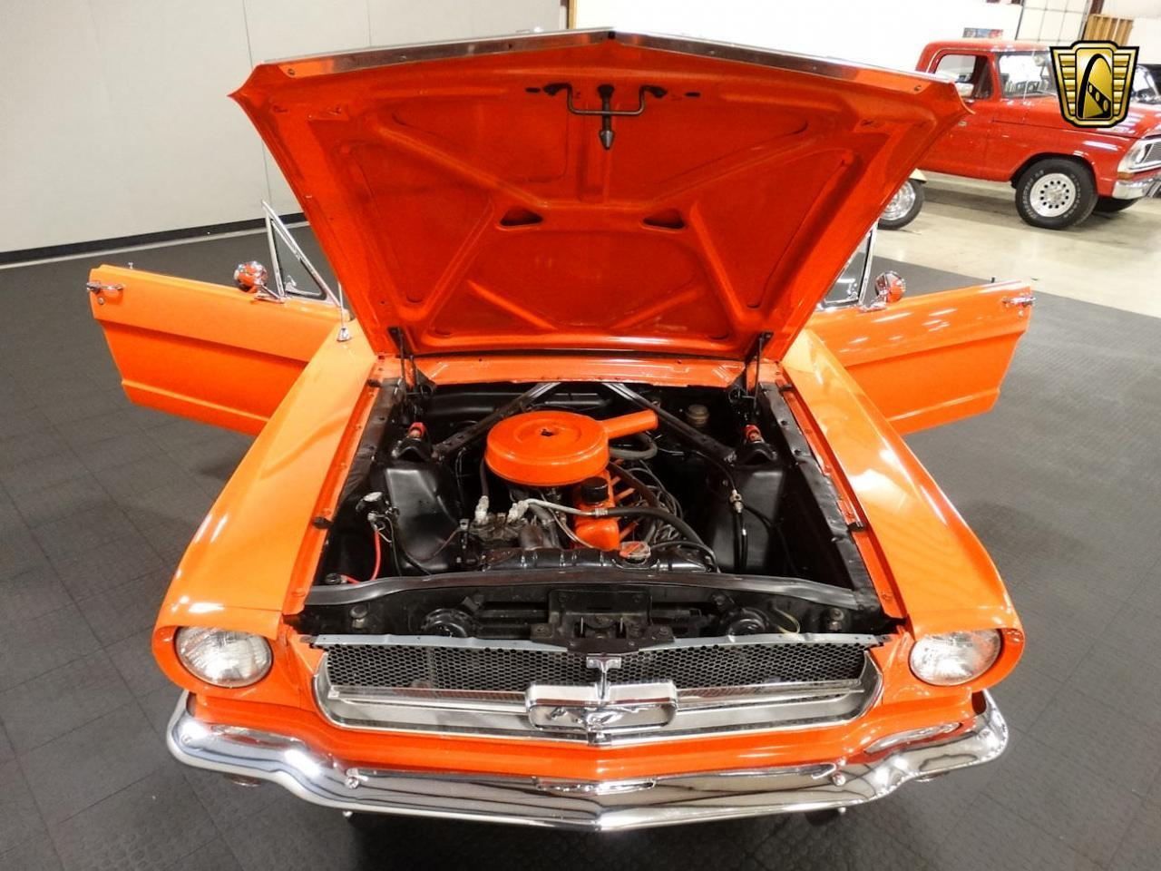 Large Picture of 1965 Ford Mustang located in Indiana - $28,995.00 - NMUD