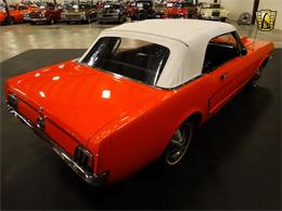 Picture of 1965 Ford Mustang located in Indiana - $25,595.00 - NMUD