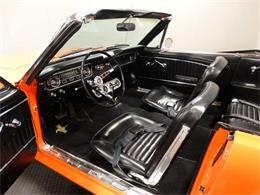 Picture of 1965 Mustang located in Memphis Indiana Offered by Gateway Classic Cars - Louisville - NMUD