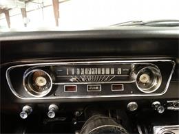 Picture of '65 Ford Mustang located in Memphis Indiana - $28,995.00 - NMUD