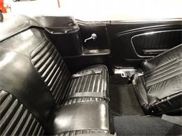 Picture of Classic '65 Mustang located in Indiana Offered by Gateway Classic Cars - Louisville - NMUD