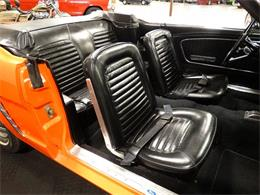 Picture of Classic 1965 Mustang - $28,995.00 Offered by Gateway Classic Cars - Louisville - NMUD