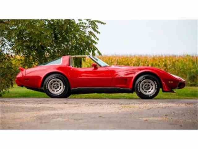 Picture of '79 Chevrolet Corvette located in Mundelein Illinois - $16,500.00 Offered by  - NMUO