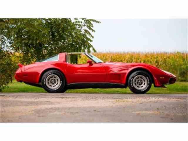 Picture of 1979 Chevrolet Corvette located in Illinois - $16,500.00 - NMUO