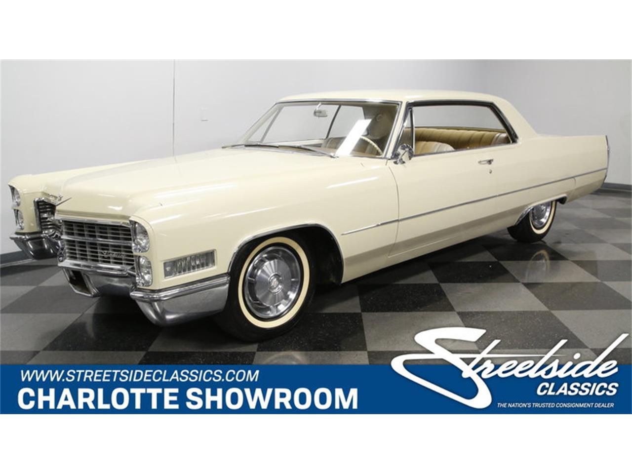 1966 Cadillac Calais For Sale Classiccars Com Cc 1102705