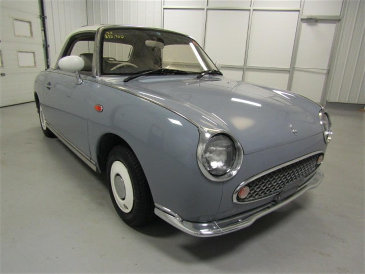 Picture of '91 Figaro - NMUS