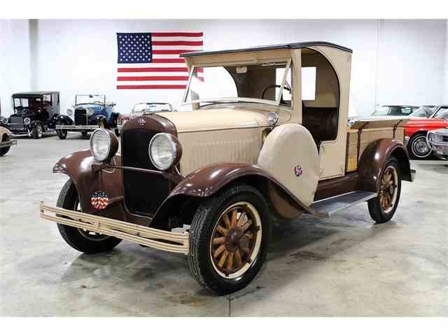 Picture of '29 Pickup - NMV9