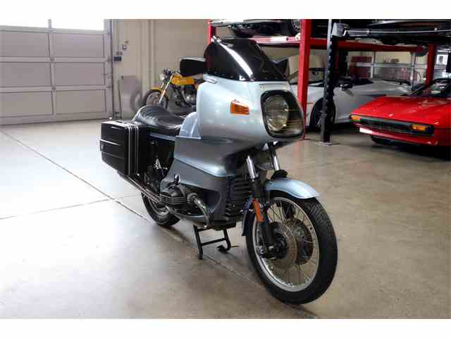 Picture of '77 R100 RS - $5,995.00 - NMVB