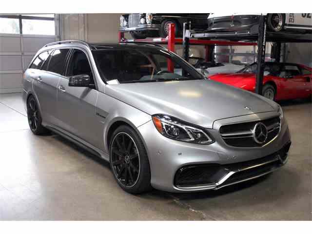 Picture of 2014 Mercedes-Benz AMG located in California - $73,995.00 Offered by  - NMVL