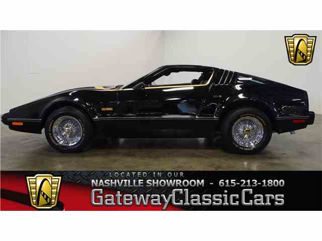 Picture of 1975 Bricklin SV 1 located in La Vergne Tennessee Offered by  - NMVN