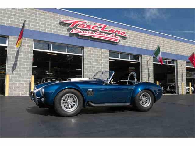 Picture of 1965 Cobra located in St. Charles Missouri - $139,995.00 - NMVO