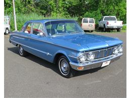 Picture of Classic '63 Comet - $17,900.00 - NMVR
