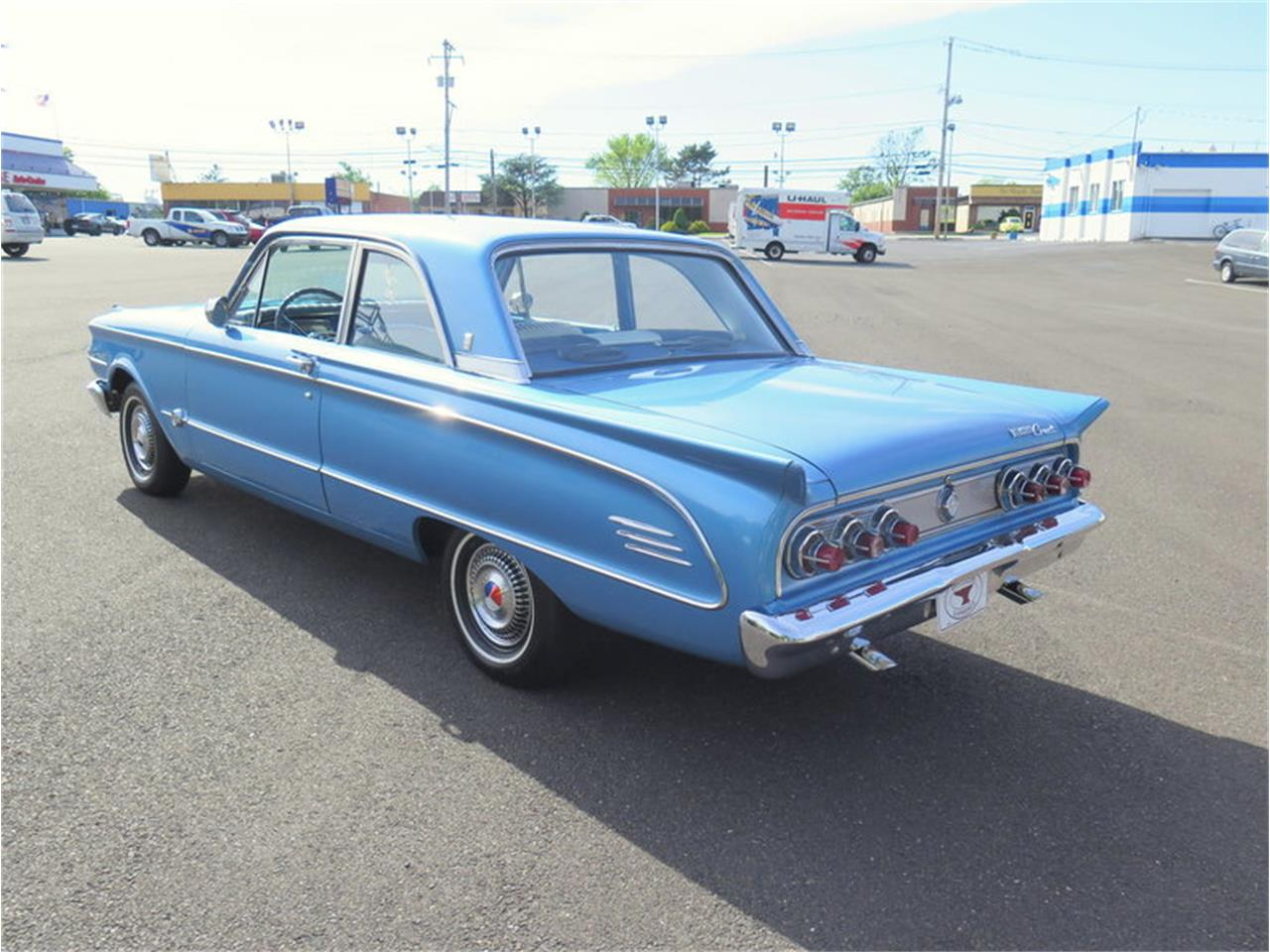 Large Picture of Classic '63 Comet located in Pennsylvania - $17,900.00 Offered by Old Forge Motorcars - NMVR