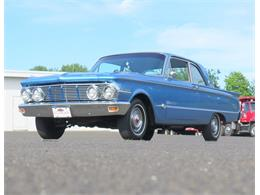 Picture of Classic '63 Comet Offered by Old Forge Motorcars - NMVR