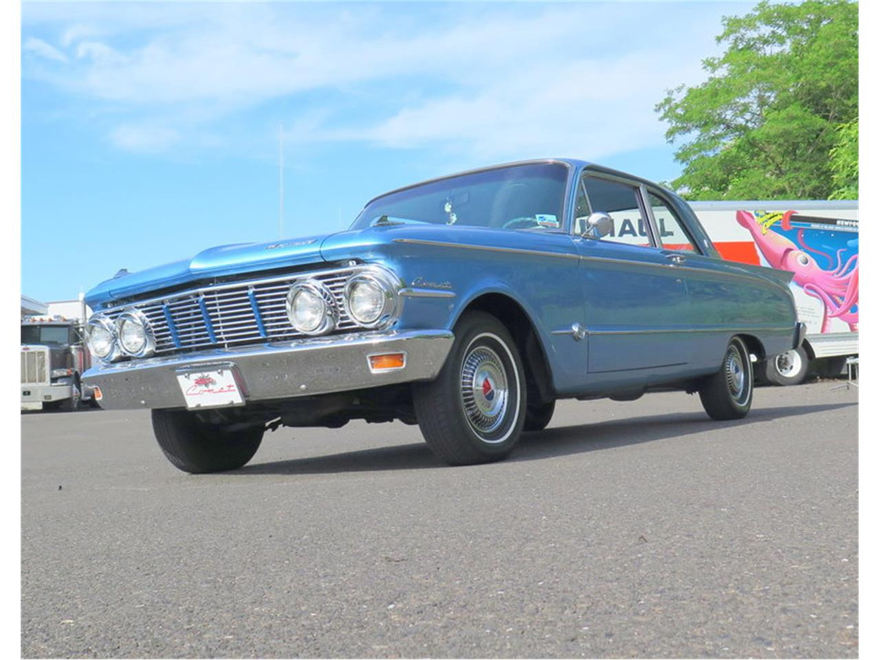 Large Picture of '63 Comet located in Pennsylvania - $17,900.00 - NMVR