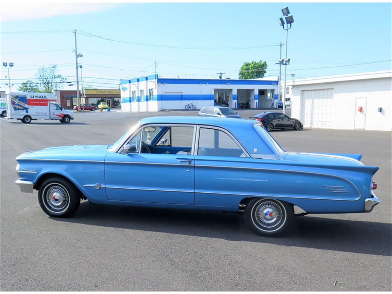 Large Picture of Classic 1963 Comet located in Lansdale Pennsylvania - $17,900.00 Offered by Old Forge Motorcars - NMVR