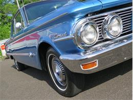 Picture of 1963 Mercury Comet located in Lansdale Pennsylvania - $17,900.00 Offered by Old Forge Motorcars - NMVR