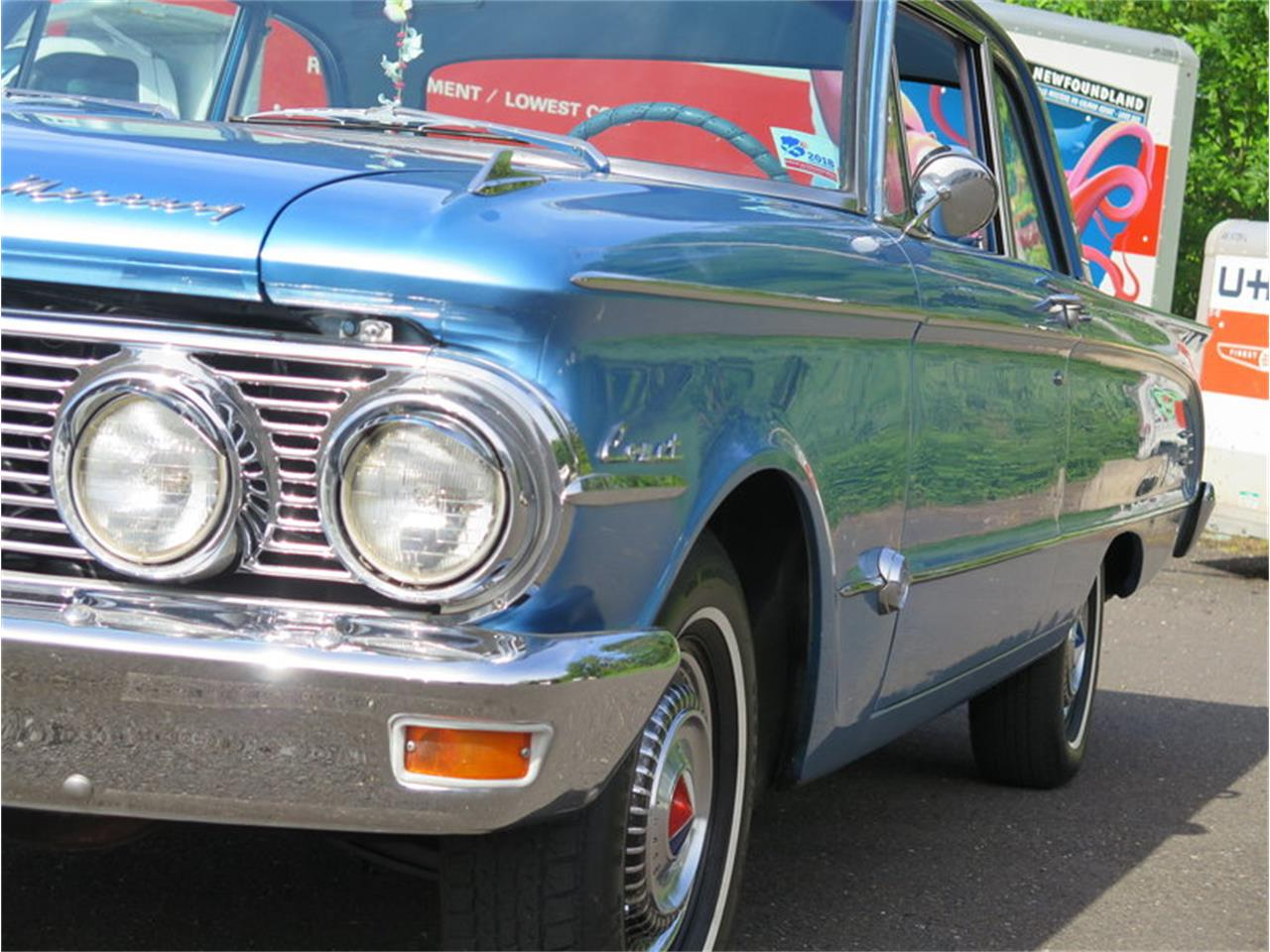 Large Picture of Classic 1963 Comet located in Lansdale Pennsylvania Offered by Old Forge Motorcars - NMVR